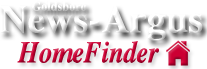 Goldsboro News-Argus HomeFinder